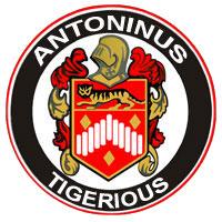 antoninustigerious