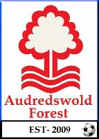 AudredswoldForest